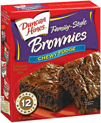 Post image for Target & Ibotta: Duncan Hines Brownie Mix as Low as $.09