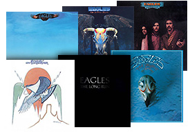 Post image for BestBuy.com Deal of the Day: Select Eagles CD's $3.99