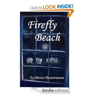 Post image for Amazon Free Book Download: Firefly Beach