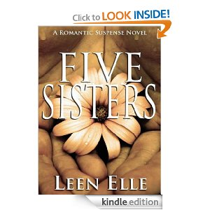 Post image for Amazon Free Book Download: Five Sisters: A Novel