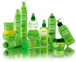 garnier fructis products