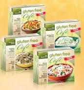 Post image for New Gluten Free Product Coupon