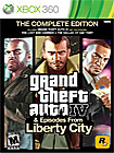 Post image for BestBuy.com Deal of the Day: Grand Theft Auto IV: Complete Edition XBOX 360 OR PS3 $14.99