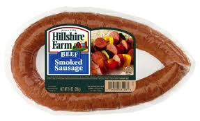 Post image for New Coupon: $0.55 off/1 Hillshire Farm Smoked Sausage (Harris Teeter Sale)