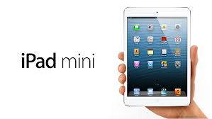 Post image for Best Buy: $249 Apple – iPad® mini Wi-Fi – 16GB!