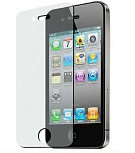 Post image for Amazon-iPhone 4 / 4S Anti-Glare, Anti-Scratch, Anti-Fingerprint – Matte Finishing Screen Protector Only $.99