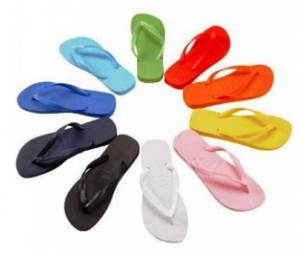 Post image for JCPenney: $1 Flip Flops Today, April 12