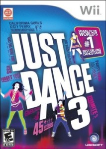 Post image for Amazon-Just Dance 3 for Wii $21.67
