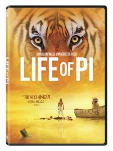 Post image for Target: Life of Pi DVD $9.99