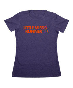 little miss runner