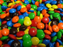 Post image for Target: **HOT** M & M's Deal