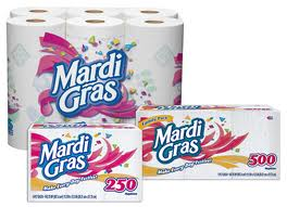 mardi gras products