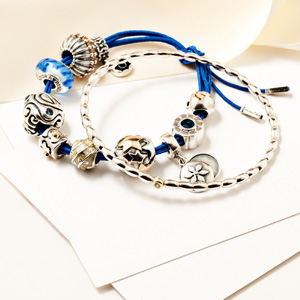 Post image for RueLaLa: Pandora Bracelet Sale (And Other Pandora Items Too)
