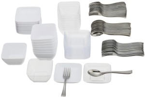 Post image for Amazon-96 Piece Mozaik Appetizer Set Only $11.99