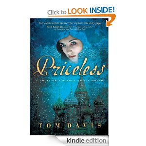 Post image for Amazon Free Book Download: Priceless: A Novel on the Edge of the World
