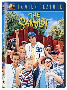 Post image for Amazon-Sandlot DVD Only $4.00