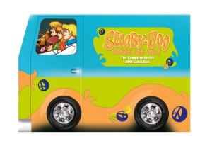 Post image for Amazon: Scooby-Doo, Where Are You!: Complete Series DVD $31.99
