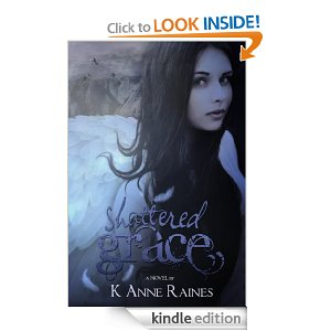 Post image for Amazon Free Book Download: Shattered Grace