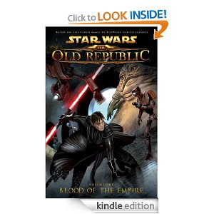 Post image for Amazon:  Star Wars Graphic Novels $3.99