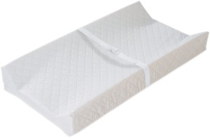 Post image for Amazon: Summer Infant Contoured Changing Pad $13.55
