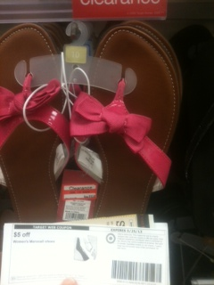 Post image for Target: Merona Shoes As Low As $3