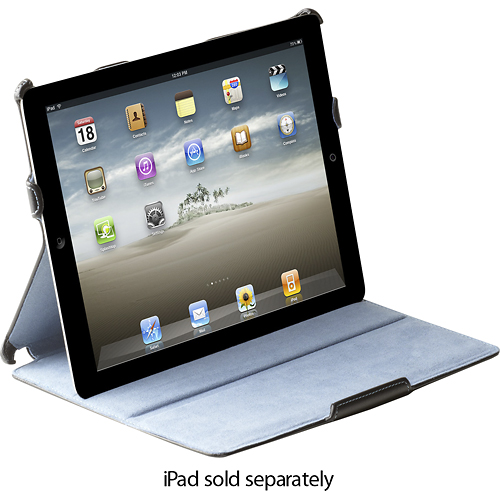 Post image for BestBuy.com Deal of the Day: Targus – Vuscape Cover for Apple® iPad® 2 Black Only $14.99