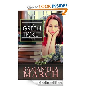 Post image for Amazon Free Book Download: The Green Ticket