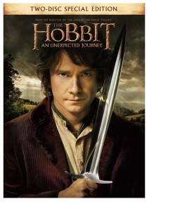 Post image for The Hobbit: An Unexpected Journey DVD $10.00