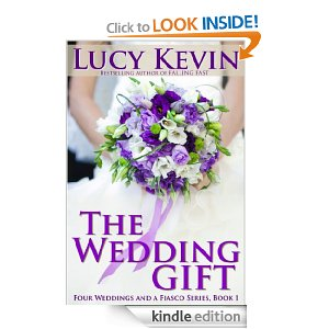 Post image for Amazon Free Book Download: The Wedding Gift (Four Weddings and Fiasco Series, Book 1)