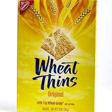 Post image for Free Box Wheat Thins (Twitter Account Required)