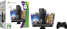 Post image for BestBuy.com Deal of the Day: Xbox 360 4GB Kinect Bundle $249.99