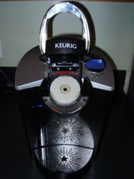 Post image for Make Your Own K-Cups: Keurig My K-Cup Reusable Coffee Filter