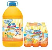 Post image for Hawaiian Punch Aloha Morning $.92 at Walmart (Team Mom Drink Deal)