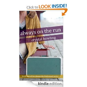 Post image for Amazon Free Book Download: Always On The Run