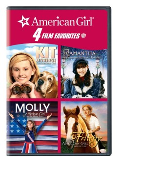 Post image for Amazon: All 4 American Girl Movies on DVD $10.99