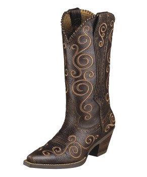 Post image for Zulily: Ariat Boot Sale (MY FAVORITE SHOES)