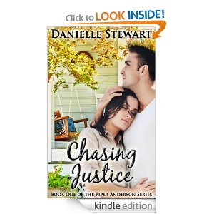 Post image for Amazon Free Book Download: Chasing Justice (Book 1) (Piper Anderson Series)