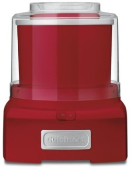 Post image for Amazon-Cuisinart ICE-21 Frozen Yogurt, Ice Cream and Sorbet Maker $39.99