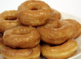 Post image for National Donut Day June 7, 2013