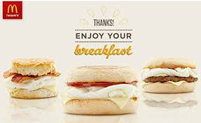 Post image for GONE: McDonalds: New Egg White Delight McMuffin For $1