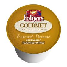 Post image for Target: Folgers K-Cups $.39 Each (Stock Up Price)