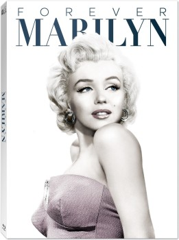 "Post image for Amazon Gold Box Deal: Marilyn Monroe and ""Singing In The Rain"" Blu-Ray Deals"