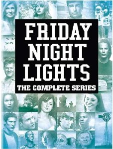 Post image for Amazon Gold Box Deal: Friday Night Lights: The Complete Series DVD $39.99