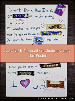 Graduation candy bar poster easy to make graduation picture edited 3 solutioingenieria Gallery