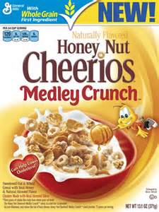 Post image for New Coupon: $0.75/1 Honey Nut Cheerios Medley Crunch