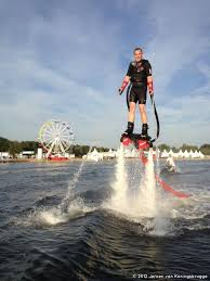 Post image for Locals: Hydro X Flyboarding For $99