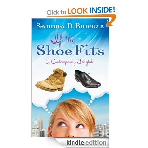 Post image for Amazon Free Book Download: If the Shoe Fits: A Contemporary Fairy Tale
