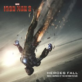 Post image for Amazon: Iron Man 3 Soundtrack Only $5