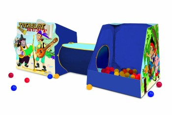 Post image for Amazon: Playhut Jake and The Neverland Pirates $24.57
