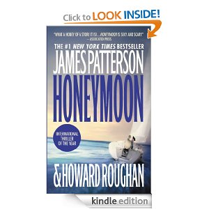 Post image for Kindle Daily Deal: James Patterson Books Just $2.99